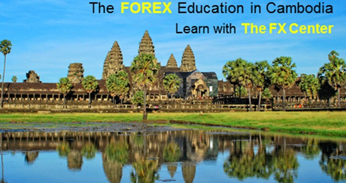Forex Education in Cambodia